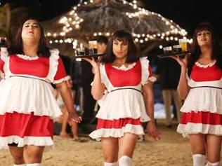 Movie review: Humshakals proves Sajid Khan is out of ideas