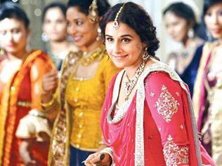 Movie review: Bobby Jasoos is simplistic but positive