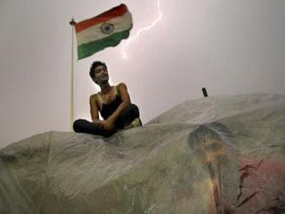 Impatience creeps in, aspiring India stressed and dissatisfied