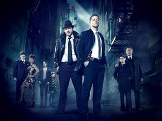 Gotham: welcome back to the cursed capital of crime