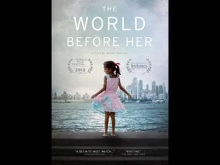 Movie review by Sarit Ray: The World Before Her asks pertinent questions
