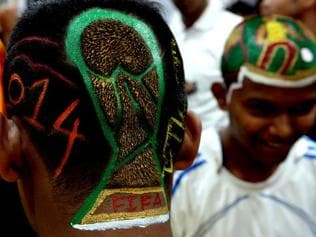 From Brazil with love: football frenzy grips national capital too