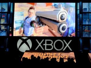 Microsoft, Sony vie for gamers attention at E3 2014