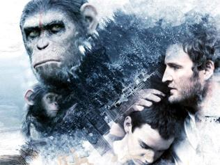 Trailer Review: Dawn of the Planet of the Apes promises more monkey business