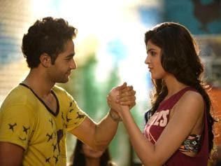 Movie Review: Lekar Hum Deewana Dil is an