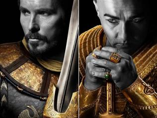 Trailer review: Exodus -- Gods and Kings will be spectacular