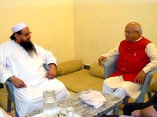 Missing the point: when media made Vaidik news