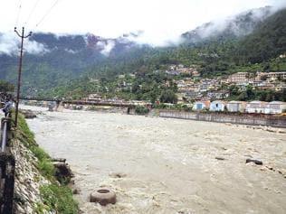 Disaster-hit Uttarakhand slips out of top ten tourist destinations
