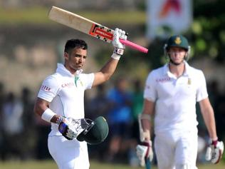 """""""Ashwin is the toughest Indian bowler I have faced,"""" says cricketer JP Duminy"""