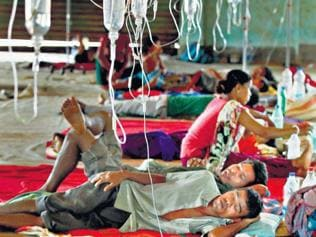 The sting in the tale: How Tripura is grappling with an outbreak of malaria