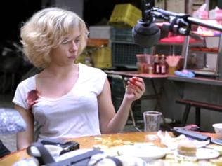 Movie Review: Watch Scarlett Johansson's Lucy for stunning special effects