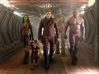 Guardians of the Galaxy marks the advent of rogue superheroes