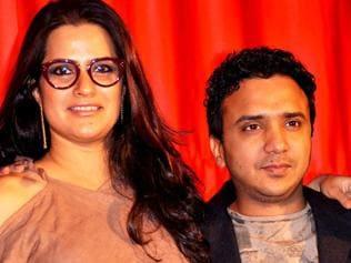Ram Sampath, Sona sued for 'distorting' cult Odia song Rangabati