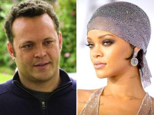 Guess who Rihanna thinks is the sexiest man alive!