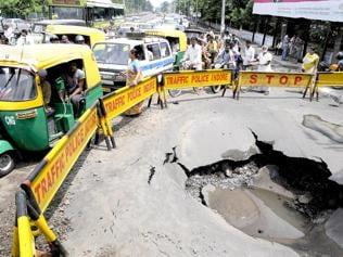 BRT location wrong, not idea, say traffic cops