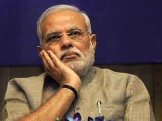 Controversy sells, but is Modi overdoing it?