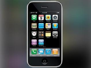 The evolution of Apple iPhones through the years