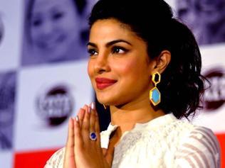 My mom wants me to be a bride: Priyanka Chopra