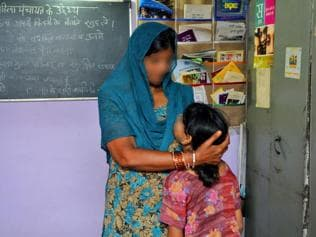 Little care, concern for lost and found children