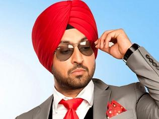 Five little known facts about Diljit Dosanjh