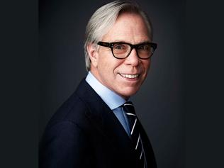 Fabrics in India are the best in the world: Tommy Hilfiger