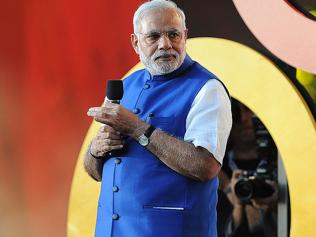 PM did what no oppn leader has done in 35 years in Baramati