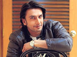 I love being the sex symbol: Ranveer Singh