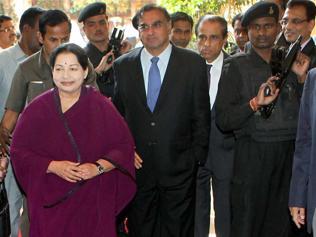 Jail is no bar: How Jayalalithaa, Lalu, Chautala hold on to power