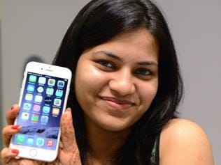 iPhone 6 in India: First few buyers share their happiness