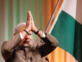 Single, successful: BJP upsets dynamics of alliance politics