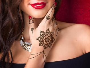 DIY Diwali make-up tips to help you shimmer, shine, sparkle