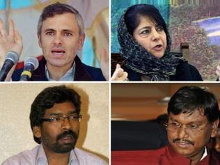 In Jharkhand's most arid region, parties fight 'water war'
