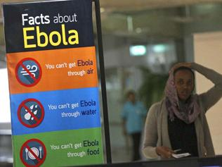 Ebola scare in Delhi, Indian from Liberia isolated