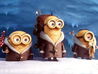 Minions review: Yeah, they are cute alright, but not very funny