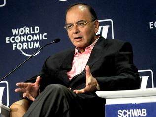 Govt committed to fiscal discipline: FM Jaitley