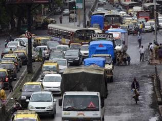 Beyond flyovers: market forces limit our commute