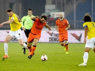 Indian Super League: A mixed bag of prized collections