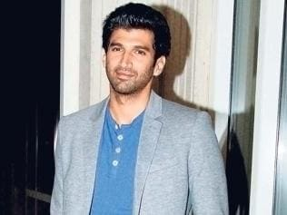 When Aditya Roy Kapur was flattered by love from the valley