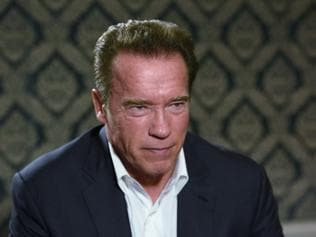 Arnold Schwarzenegger: My workout regimen at age 67 FULL INTERVIEW