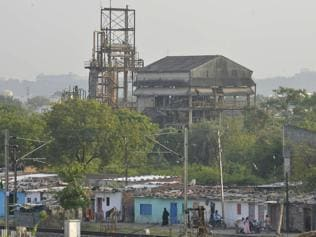 Indore: Stage set for trial run of Union Carbide's toxic waste disposal
