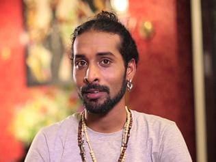My focus is on playback singing, says India's Raw Star winner Rituraj Mohanty