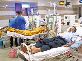 Now, affordable care at standalone dialysis centres