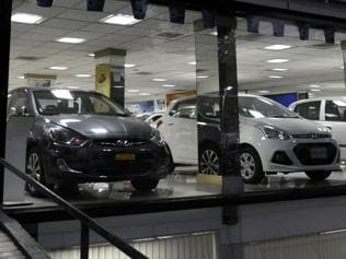 Indore: Discounts galore as car makers try to boost sales