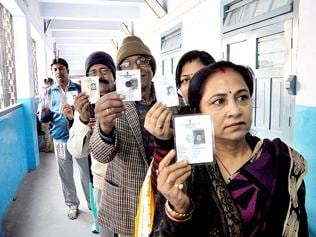 Woman voters emerge decisive in Jharkhand