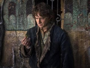 The Hobbit 3 review: It is every bit the ending (beginning) LOTR deserved