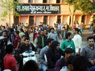 AIPMT on July 25: From ears to specs, CBSE leaves nothing to chance