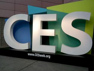 Consumer Electronics Show 2015: Here