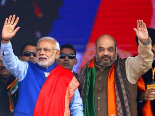 One year of Modi sarkar: Mismatch between expectations and reality