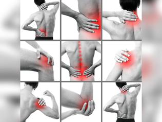 Be wary of cold if you have bone or joint pain