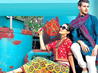 Brighten your lohri with a touch of tradition